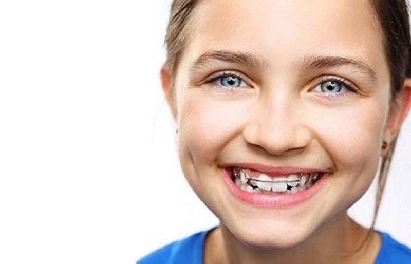 ارتودنسی کودکان مبتلا به اختلالات خونی