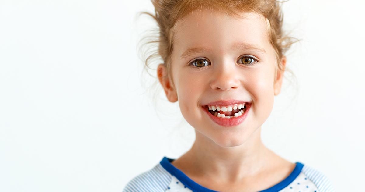 آیا فرزند شما نیاز به ارتودنسی پیشگیری دارد ؟