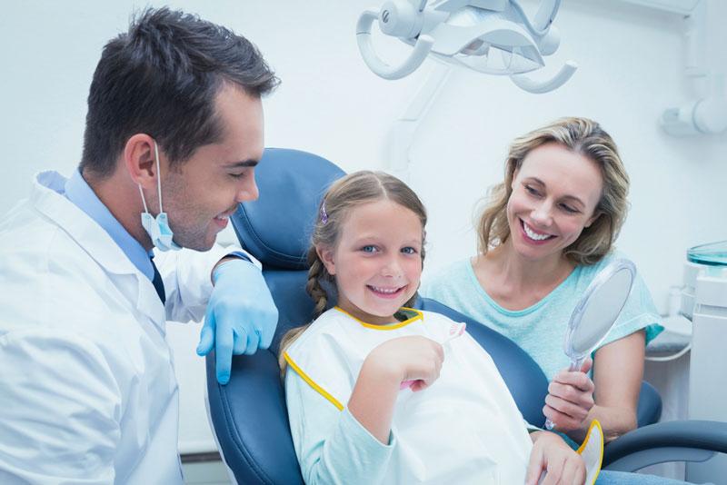 تفاوت دندانپزشک عمومی و ارتودنتیست