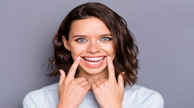 2 اصل برای طراحی لبخند در دندان پزشکی
