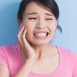 آرام کردن دندان درد