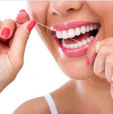 روش تميز کردن بريج های دندانی چیست ؟